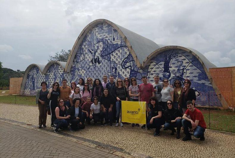 Grupo Minas Gerais - Setembro 2018