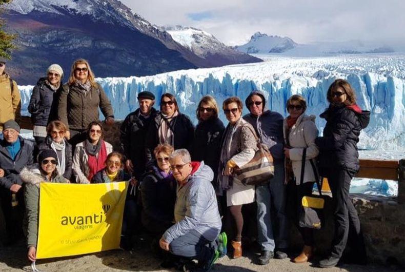 Grupo Patagônia Argentina - Abril 2018